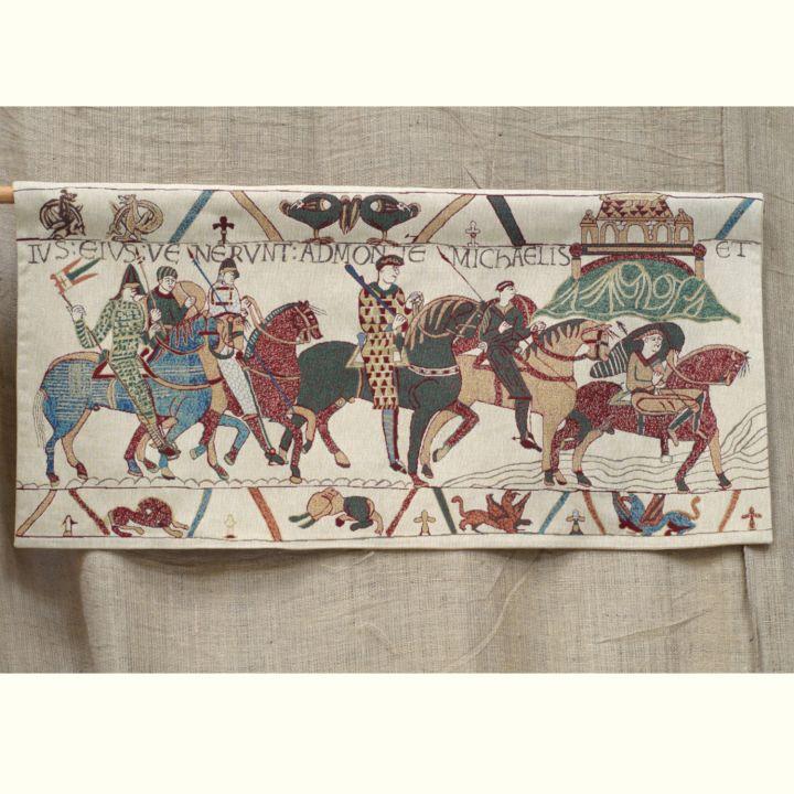 Tapisserie de Bayeux IV