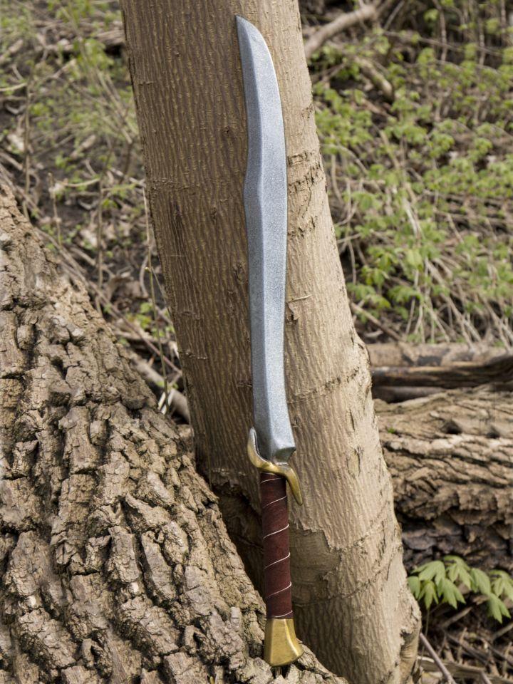 Épée Elfique, LARP
