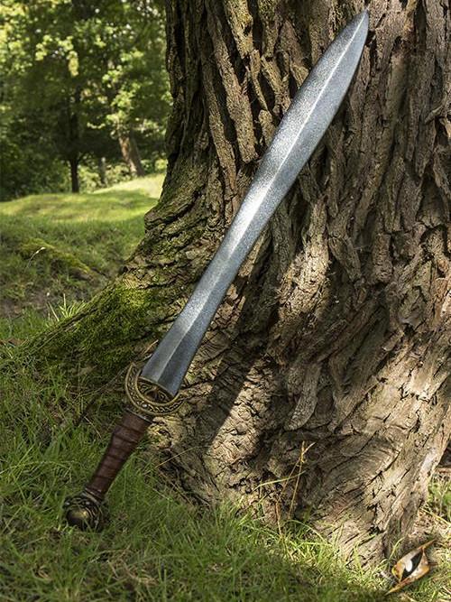 Epée celtique GN 85 cm
