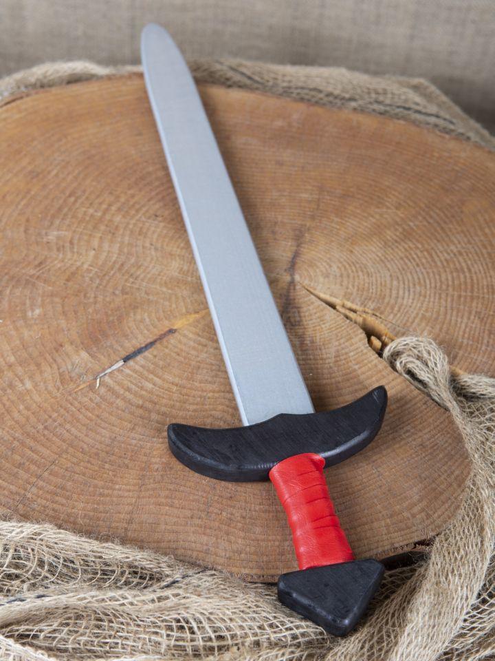 Épée de chevalier Perceval