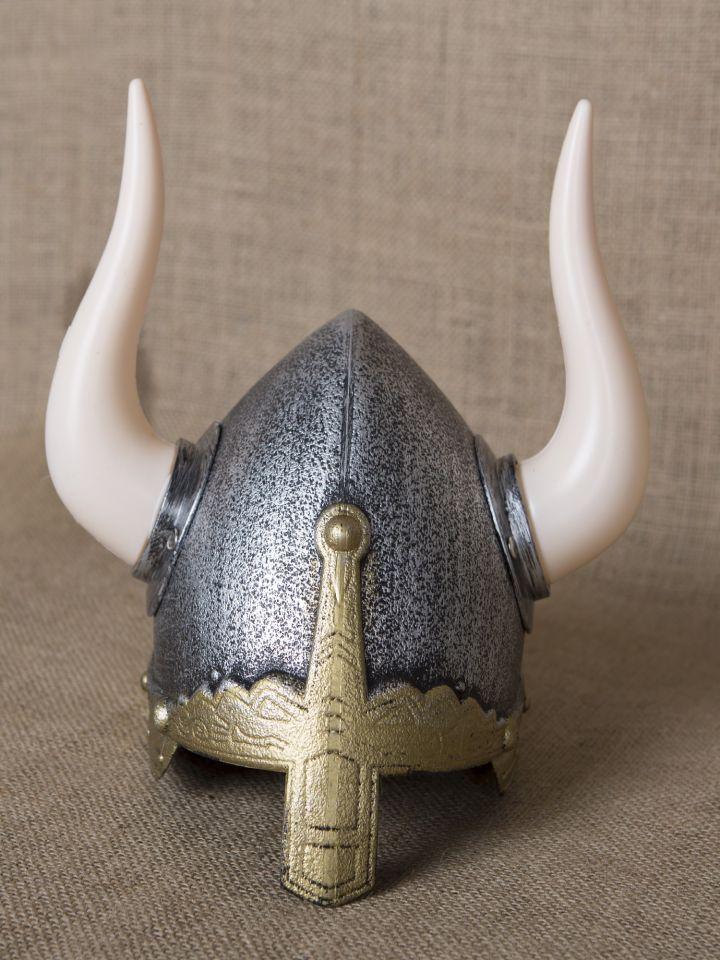 Casque nasal viking pour enfant