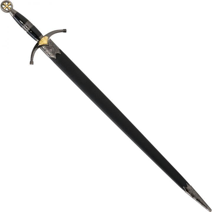 Epée courte de Croisée