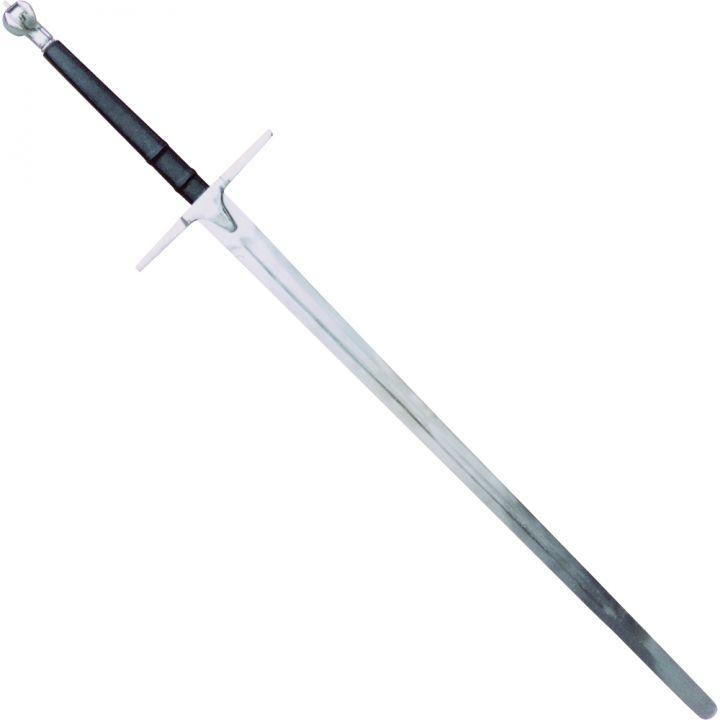 Grande épée d entraînement à deux mains