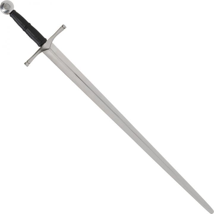 Epée bâtarde de combat