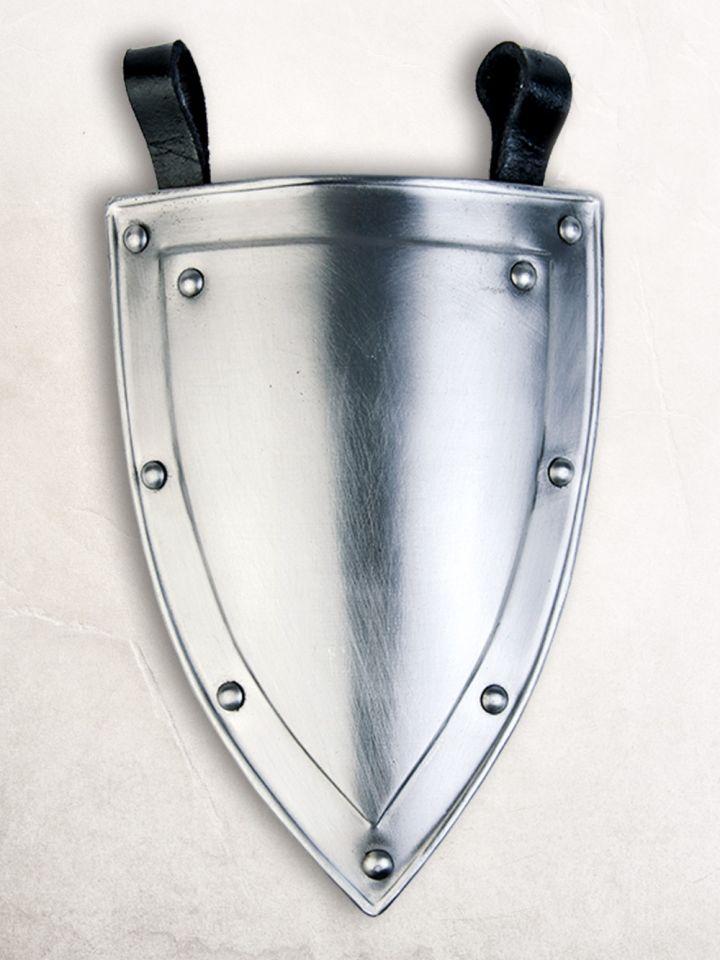 Plaque de ceinture Balthazar
