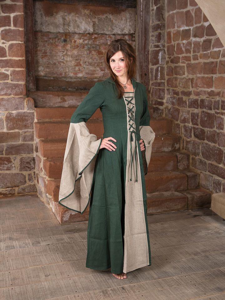 Robe médiévale Maja S