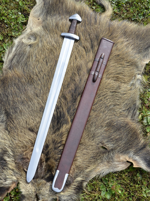 Epée Viking Torshov avec fourreau