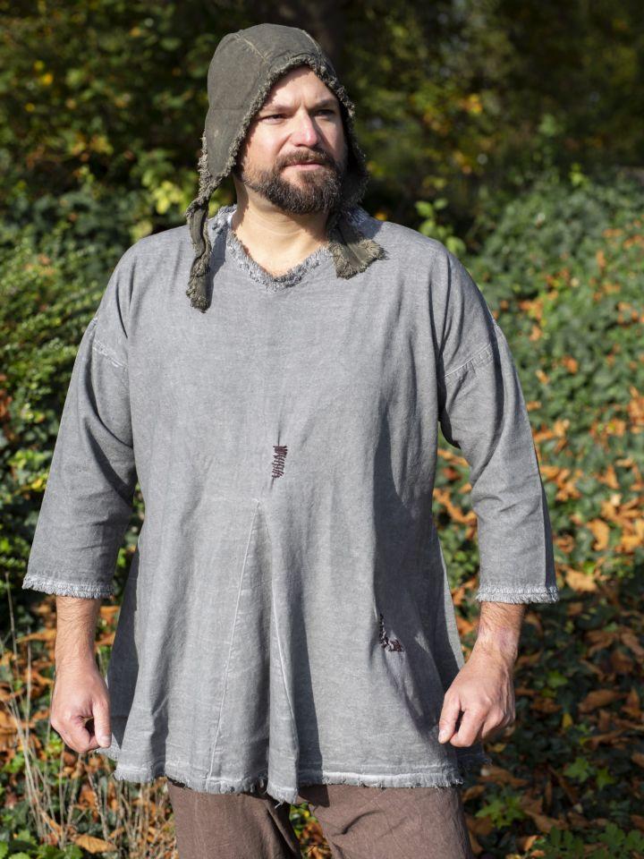 Tunique Haraldsson grise L