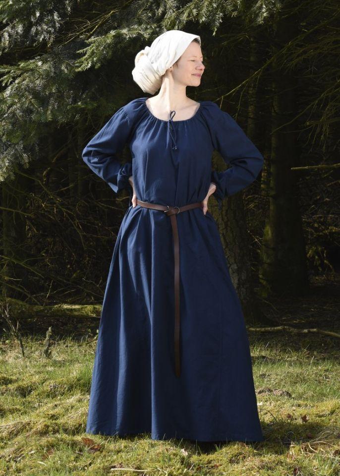 Robe Mara bleue
