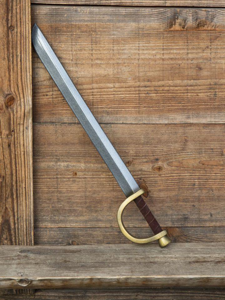 Épée de pirate, LARP