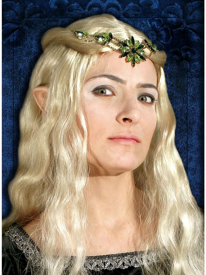 Oreilles elfiques