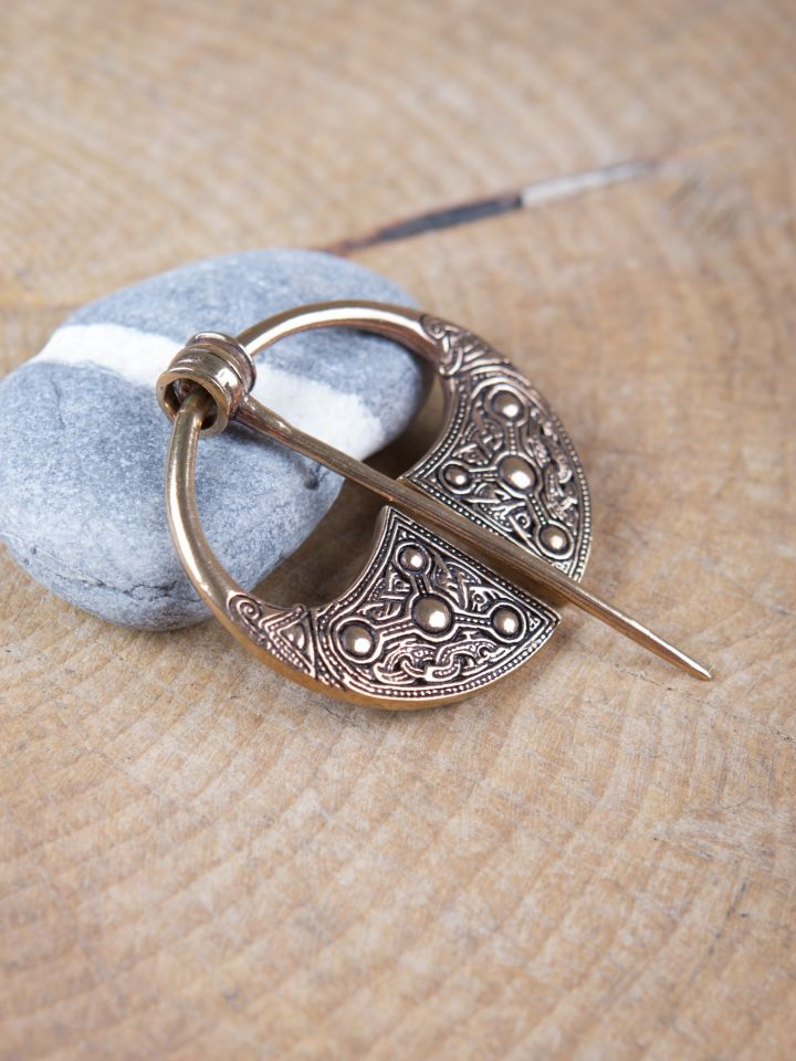 Fibule viking Kilkenny