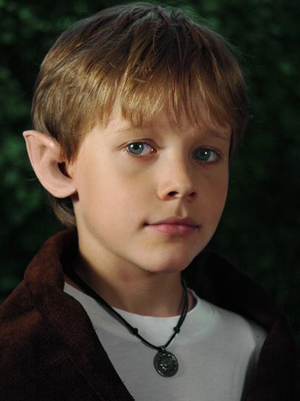 Oreilles d'elfe pour enfant