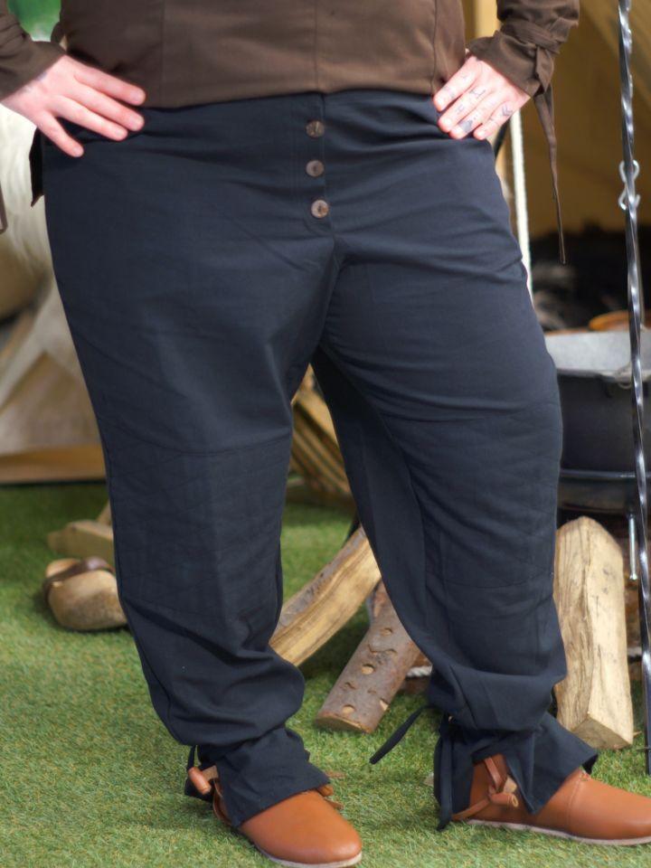 Pantalon Kerga noir