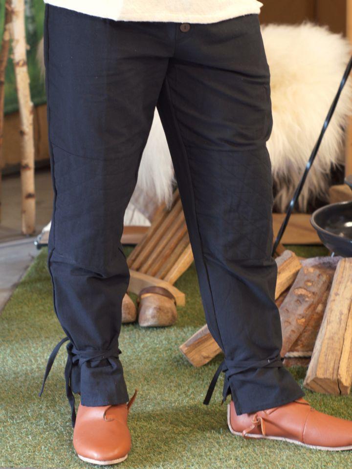 Pantalon Kergon noir