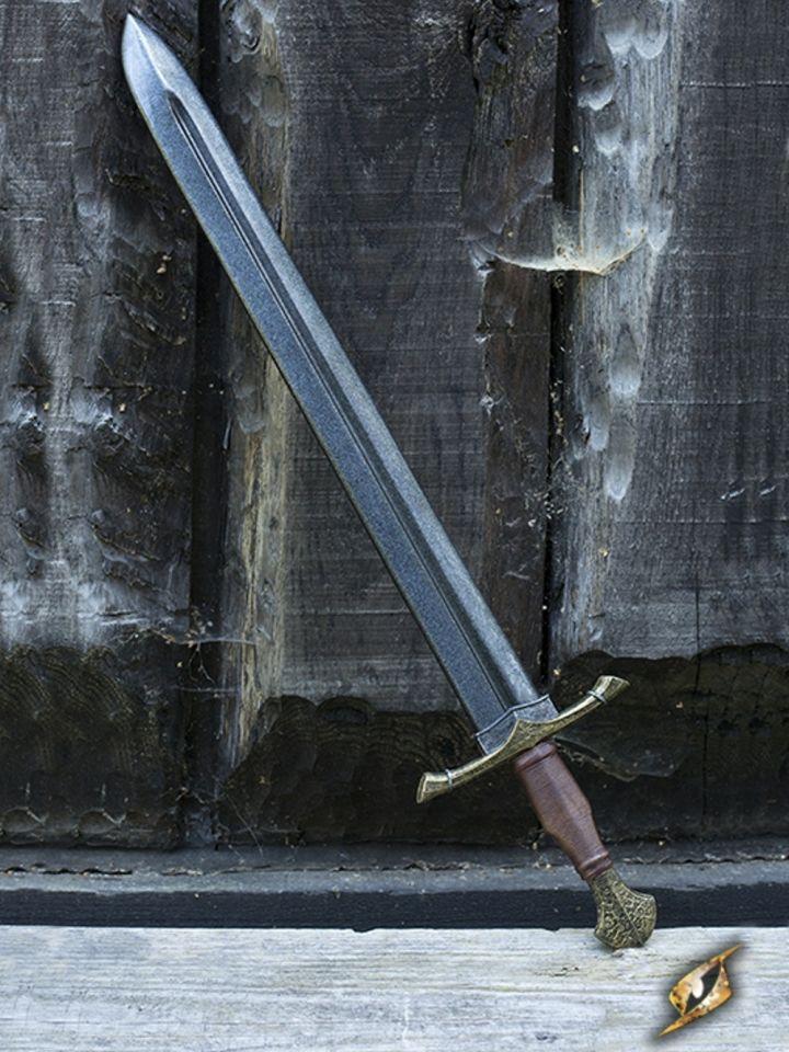 Epée de trappeur pour GN, 85 cm