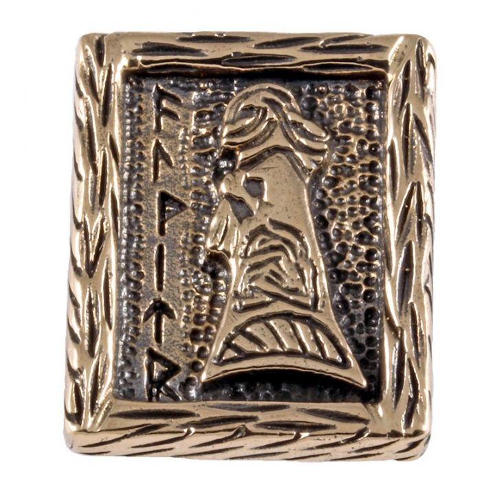Rune VALKYRIE en Bronze