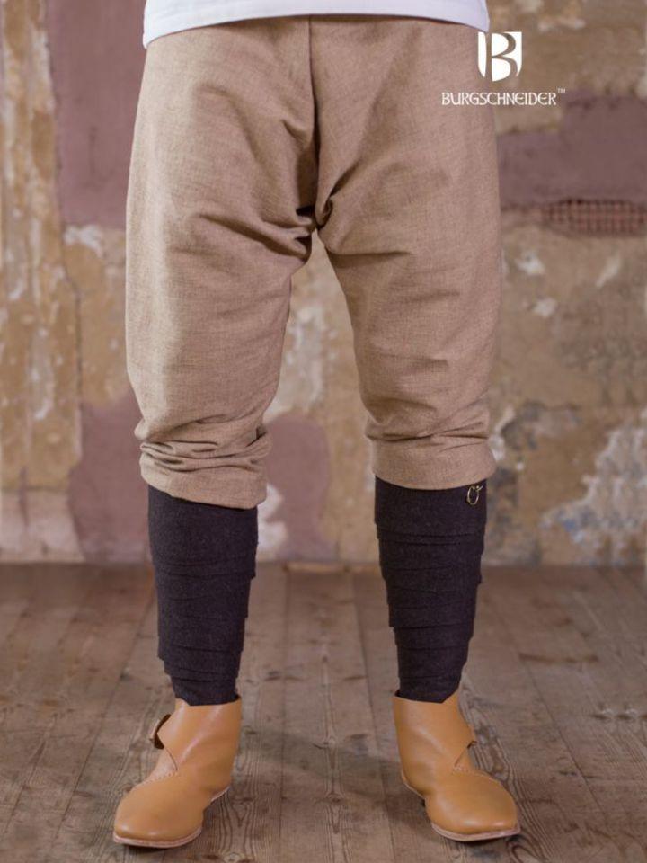 Pantalon Viking Thorsberg couleur  sable