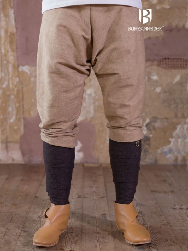 Pantalon Viking Thorsberg couleur  sable XXXL