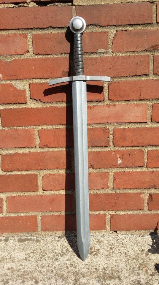 Epée Basic courte William