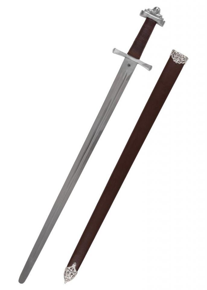 Epée viking de combat du 10ème siècle