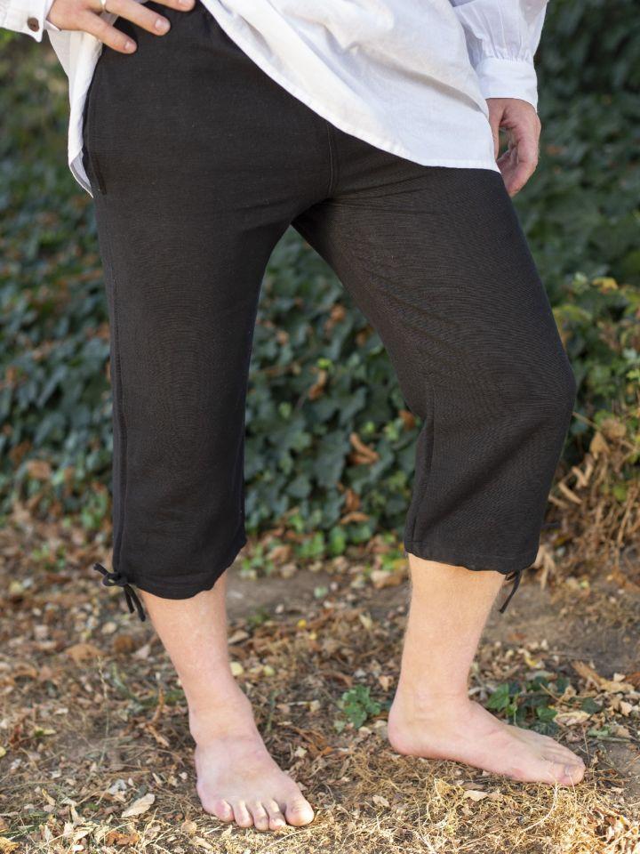 Culotte mi-longue 2