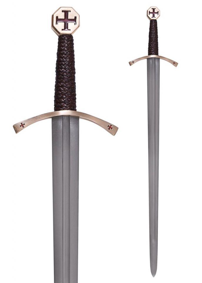 Épée des Templiers 2