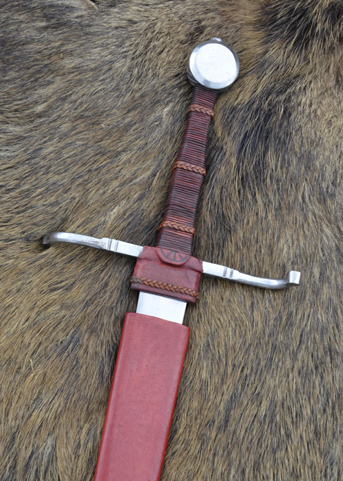 Epée du 15è s. une main et demi 2