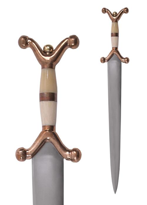 Epée courte Celtique 2
