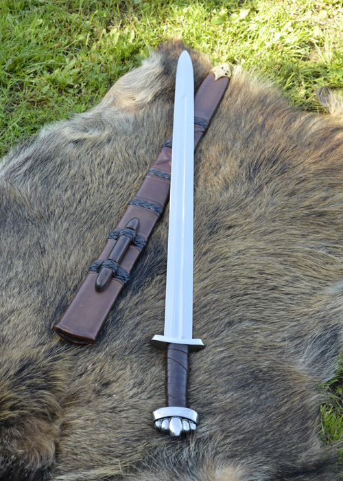 Epée Viking du 10ème siècle 2