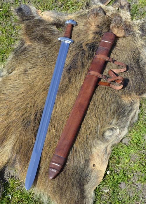 Epée de combat du roi Godfred 2