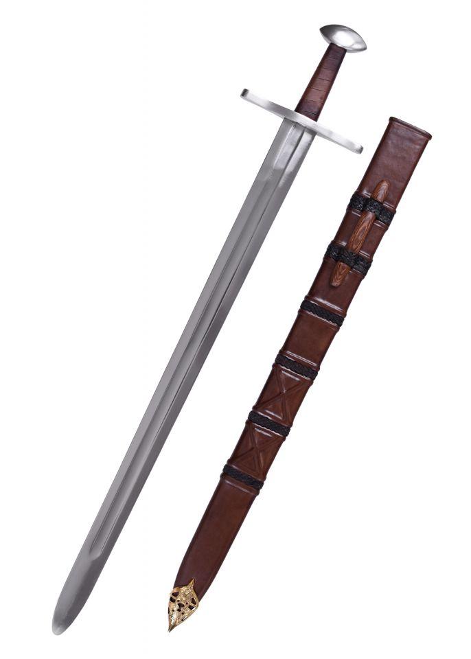 Épée avec pommeau catégorie SK-B 2