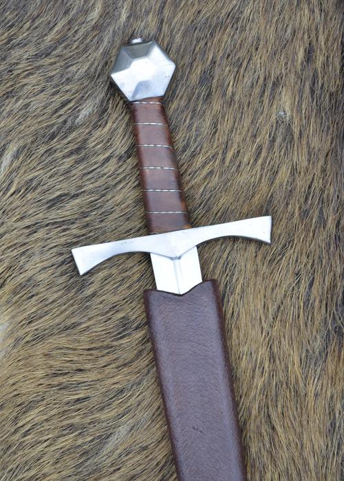 Dague Médiévale 2