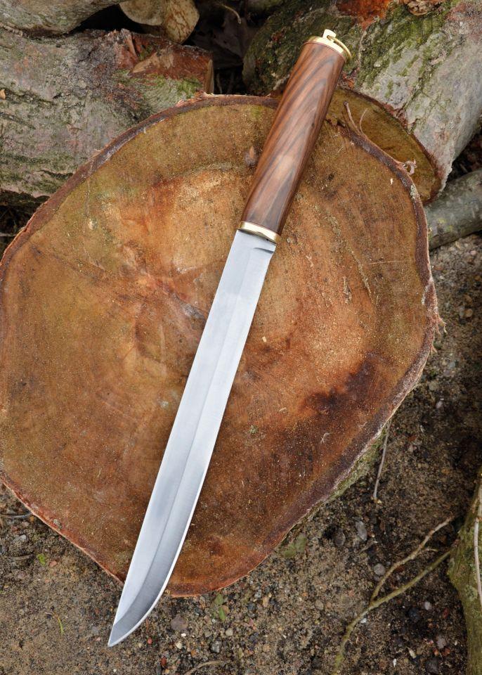 Saxmesser Viking 48 cm 2
