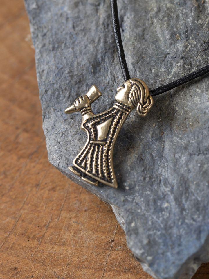 Amulette Valkyrie de Klinta 2