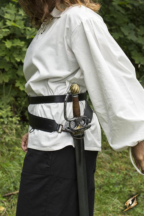 Ceinture porte-épée GN 2