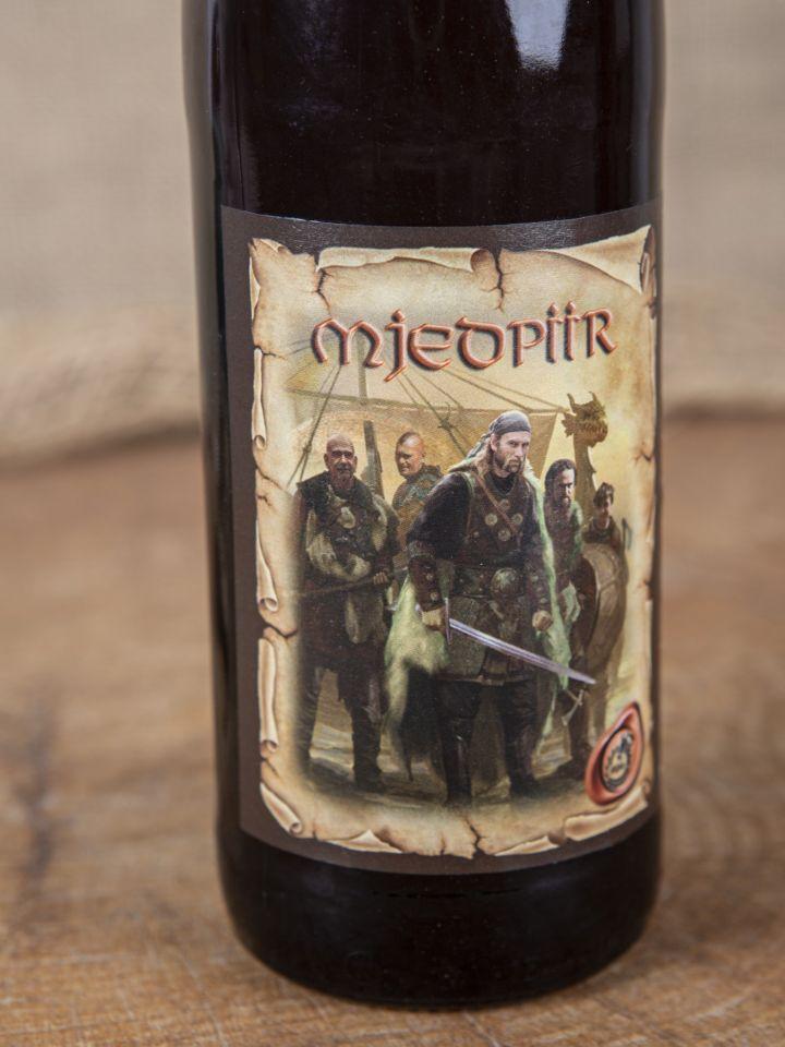Bière Mjedpiir 2