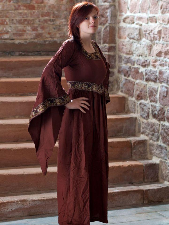 Robe médiévale XXL 2
