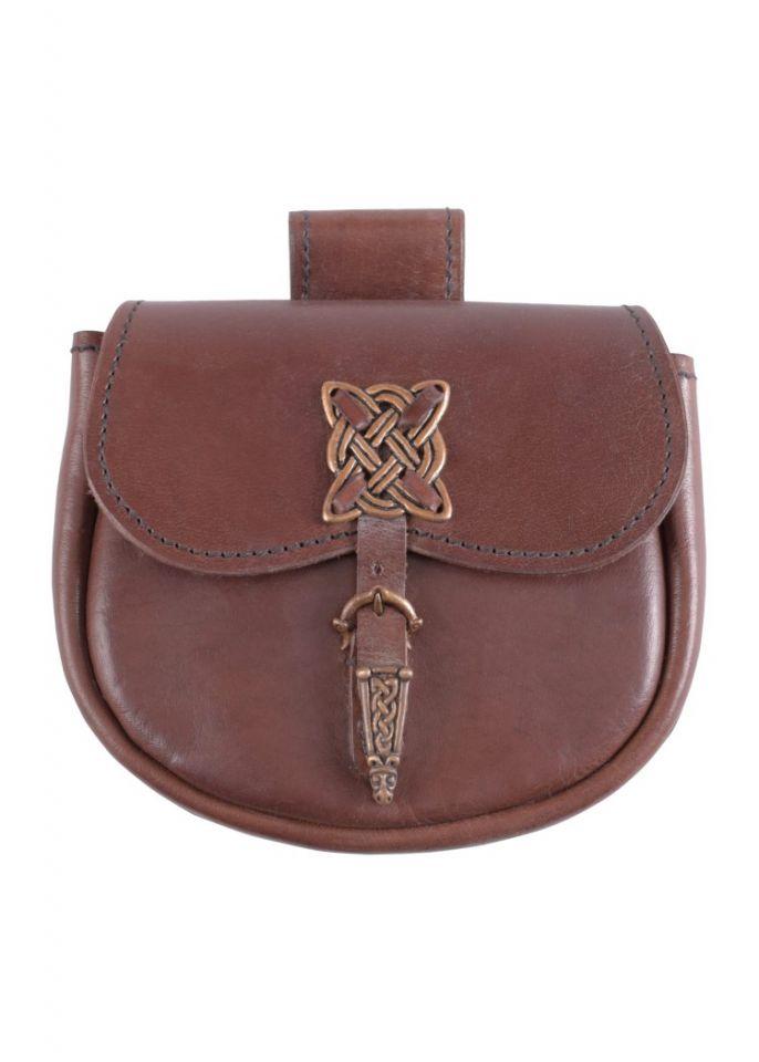 Pochette de ceinture avec motifs celtiques 2