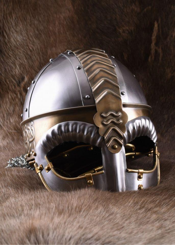 Casque Viking à lunettes 2