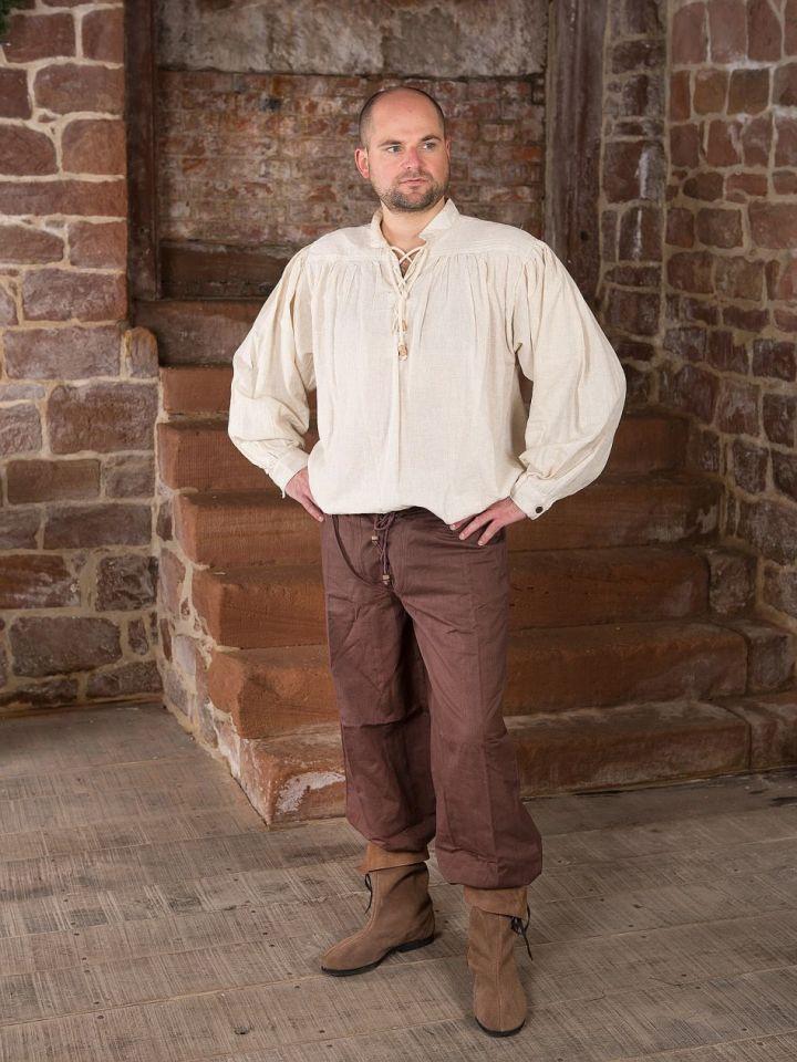 Pantalon médiéval long XXL 2