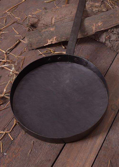 Poêle à frire 2