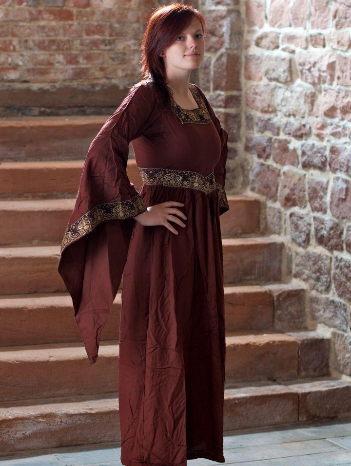 Robe médiévale 2