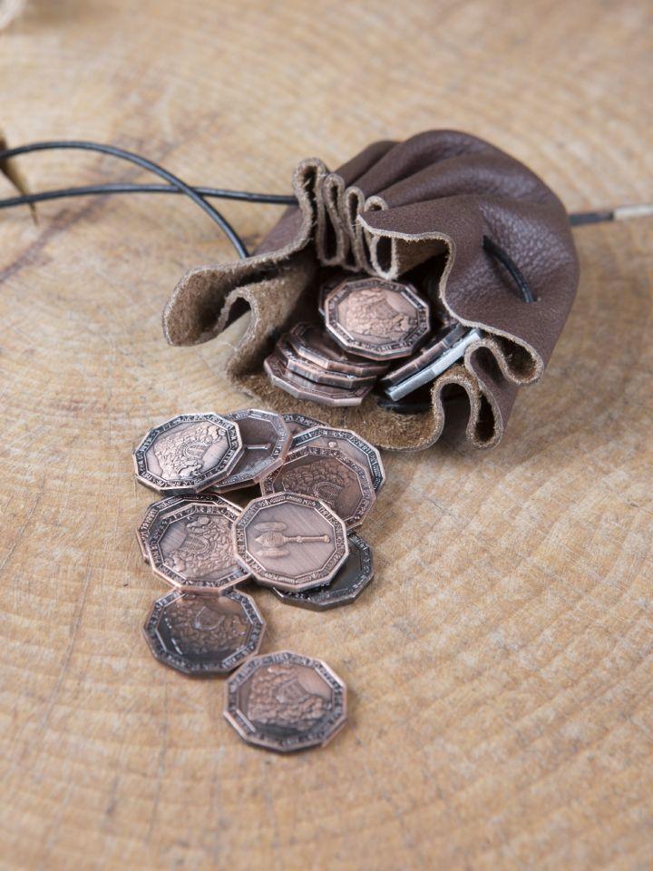 Pièces de monnaie GN 2