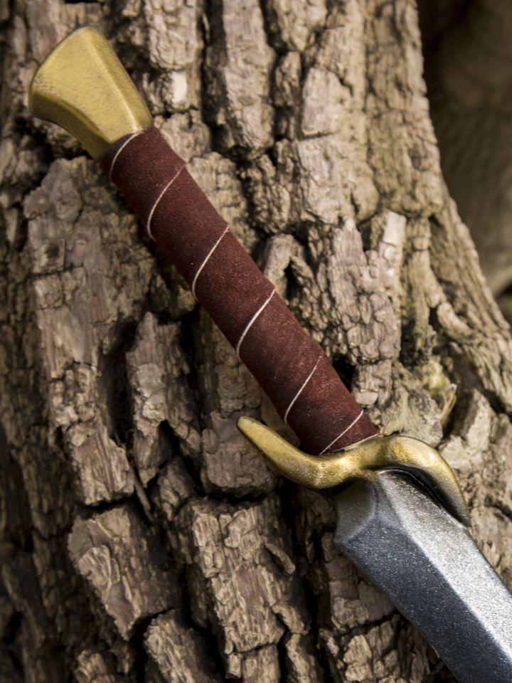 Épée Elfique, LARP 2
