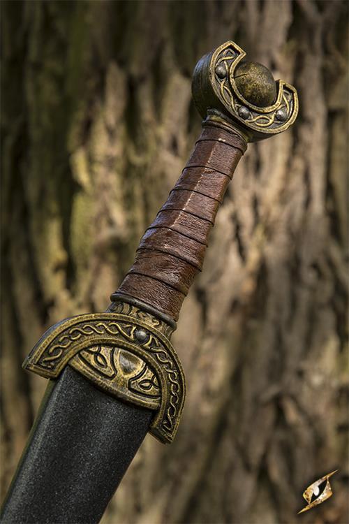 Epée celtique GN 85 cm 2