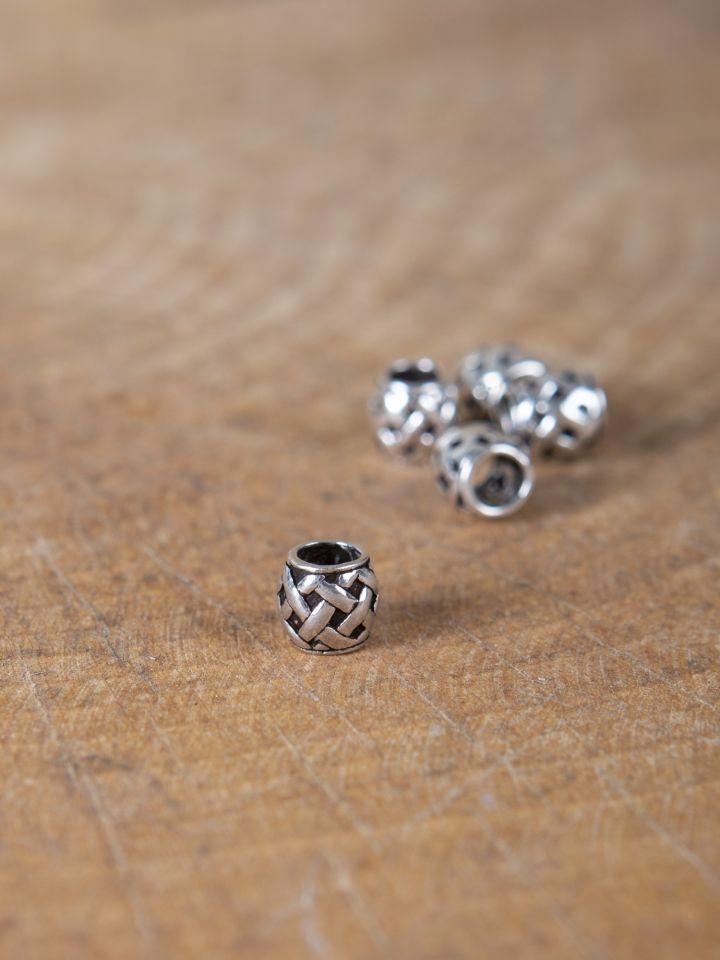 Perle Viking motif tressé 2