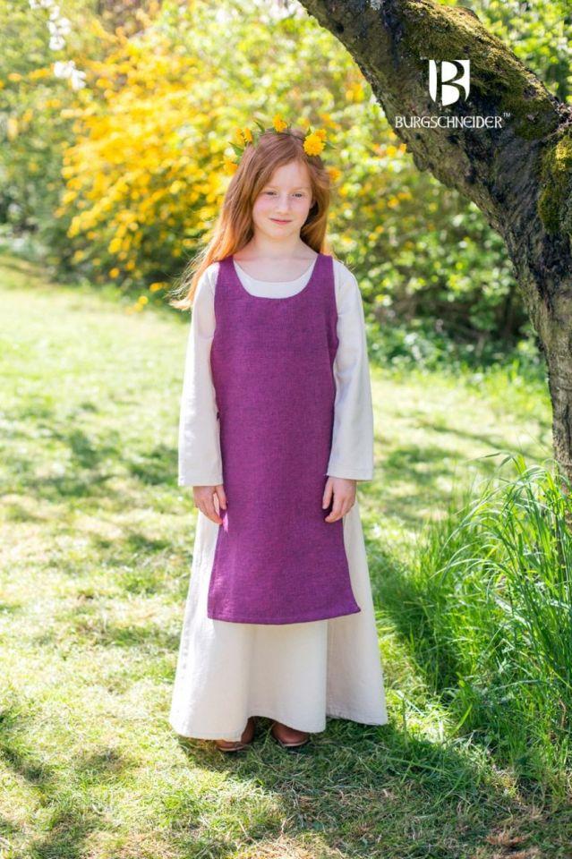 Chasuble Ylva en lilas 128 2