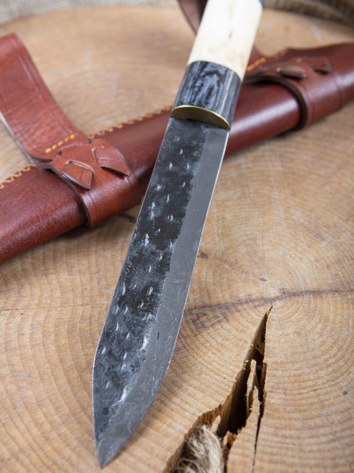 Sax avec manche en bois 2