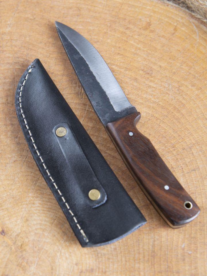 Couteau médiéval type II 2